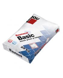 Adeziv gresie si faianta Baumit Baumacol Basic 25 kg
