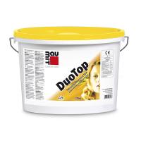 Tencuiala decorativa Baumit DuoTop 25 kg