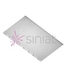 Placa gips-carton NIDA Standard 9,5