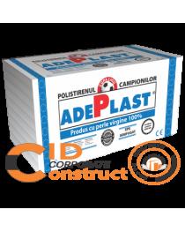 Polistiren expandat Adeplast - EPS 120 - Grosime 10 cm, 8 cm, 5 cm, 3 cm, 2 cm