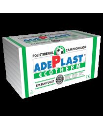 Polistiren expandat Adeplast - EPS 50 Ecotherm - Grosime 10 cm, 8 cm, 5 cm, 3 cm, 2 cm