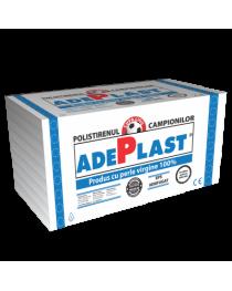 Polistiren expandat EPS 100 Adeplast - Toate grosimile