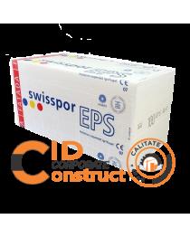 Polistiren expandat Swisspor pentru fatade EPS80F