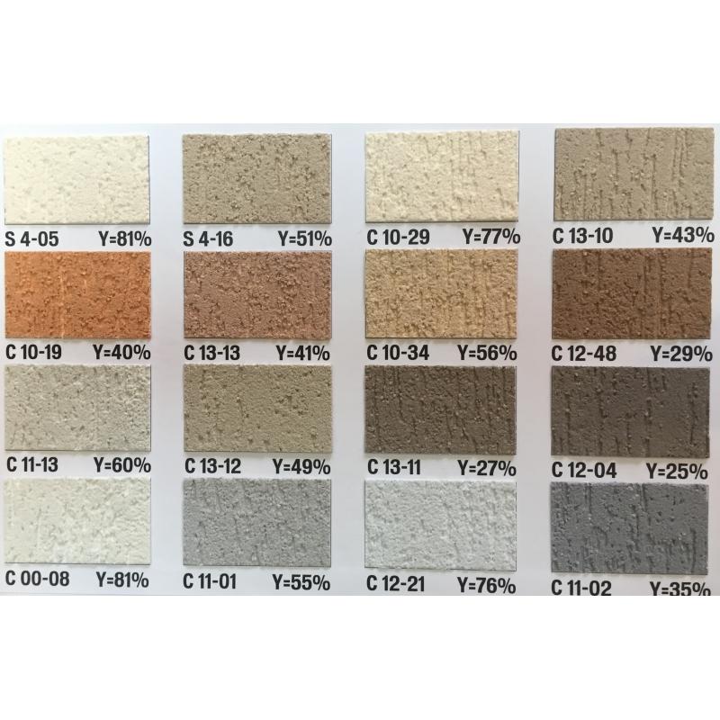 Culori De Tencuiala Decorativa.Tencuiala Decorativa Siliconica Duraziv Standard 25 Kg Pret